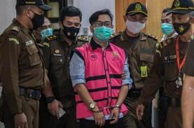 Kasus Suap Fatwa MA, Hakim Tolak Eksepsi Andi Irfan…