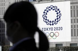 Kunjungi Jepang, Presiden Olimpiade Beri Semangat ke Pihak Penyelenggara