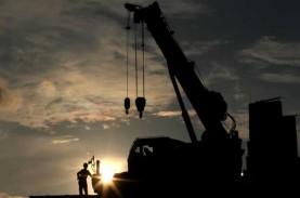 Fitch Ratings: Anggaran Infrastruktur Jadi Kunci Pemulihan…
