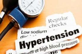 Uji Klinis Obat Hipertensi Daewoong Pharmaceutical…