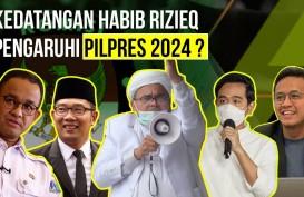 Voice of Karet - Ngobrolin Habib Rizieq hingga Figur Muda untuk 2024