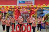 Kinerja Alfamart (AMRT) Moncer, Ekspansi Toko di Filipina