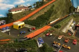 Indonesia Diecast Expo 2020 Digelar Secara Hybrid,…