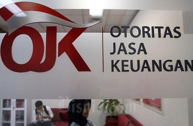 Langgar Ketentuan, OJK Bekukan Usaha Intensif Multi Finance