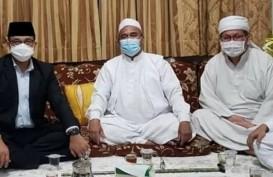 Kementerian Agama Sesalkan Ucapan Kasar Habib Rizieq Saat Maulid