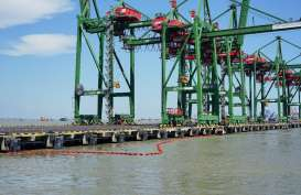Terminal Teluk Lamong: Operasional Pelayanan Petikemas Dipastikan Tetap Lancar