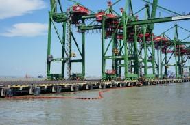 Terminal Teluk Lamong: Operasional Pelayanan Petikemas…