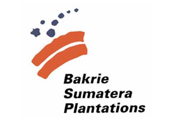 Logo Bakrie Sumatera Plantations - bakriesumatera.com
