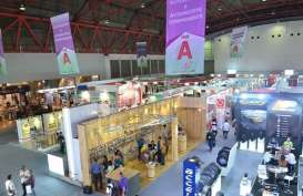Trade Expo Indonesia Bukukan Kontrak Dagang US$570 Juta