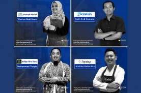 Hyundai Indonesia Umumkan 4 Pemenang Start-Up Challenge