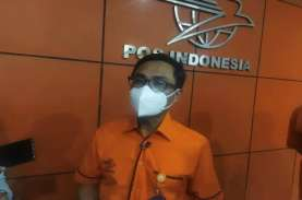 Kejar Target, Pos Indonesia Percepat Penyaluran BST