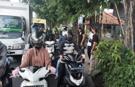 Operasi Protokol Kesehatan di Denpasar Dapati Sejumlah Pelanggar
