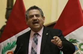 Francisco Sagasti Gantikan Presiden Sementara Peru…