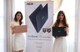 Asus Masih Yakin Permintaan Laptop Akhir 2020 Meningkat
