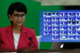 Upaya APEC Terganggu, Indonesia Minta Anggota Kesampingkan…