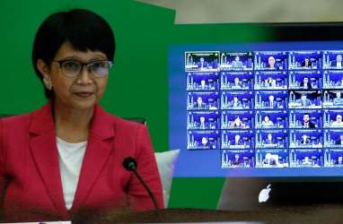 Upaya APEC Terganggu, Indonesia Minta Anggota Kesampingkan Rivalitas