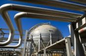Pembangunan Pipa Gas Domestik Dumai-Sei Mangkei Dipercepat