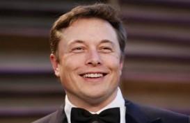 Saham Tesla Melejit, Kekayaan Elon Musk Bertambah Rp211 Triliun