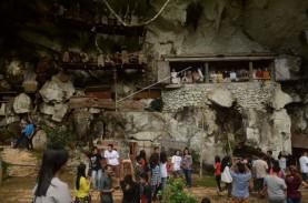 Wisata Kuburan dan Mengenal Ritual di Tana Toraja