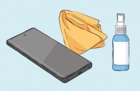 Cara Disinfeksi Ponsel agar Aman dari Virus dan Bakteri