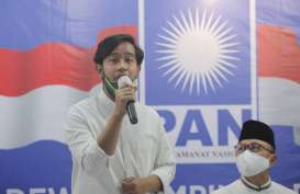 Selama Pilkada Solo 2020, Gibran Larang Jokowi Pulang Kampung
