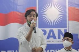 Selama Pilkada Solo 2020, Gibran Larang Jokowi Pulang…
