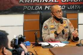 Kejar Pelaku Begal Sepeda Anggota TNI di Bintaro,…