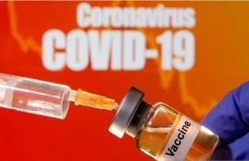 Pemerintah Targetkan Vaksinasi Dimulai Akhir Tahun