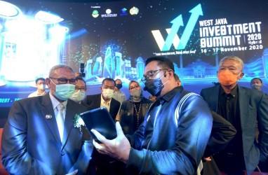 WJIS 2020: Ini Daftar Lengkap Investasi Jumbo ke Jawa Barat
