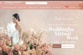 100.000 Calon Pengantin Ikuti Pesta Pernikahan Weddingku…