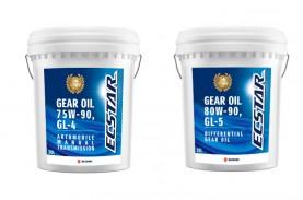 Suzuki Tambah Dua Rangkaian Gear Oil Ecstar