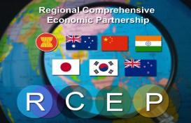 RCEP Jadi Sinyal Penguatan Ekonomi Asia?