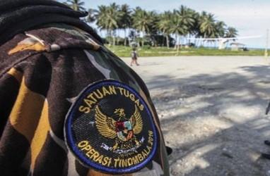 DPO Mujahidin Indonesia Timur Poso Diminta Segera Serahkan Diri