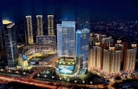 Agung Podomoro (APLN) Realisasikan 92,5 Persen Target Bawah Marketing Sales