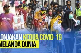 Awas! Pandemi COVID-19 Gelombang Kedua