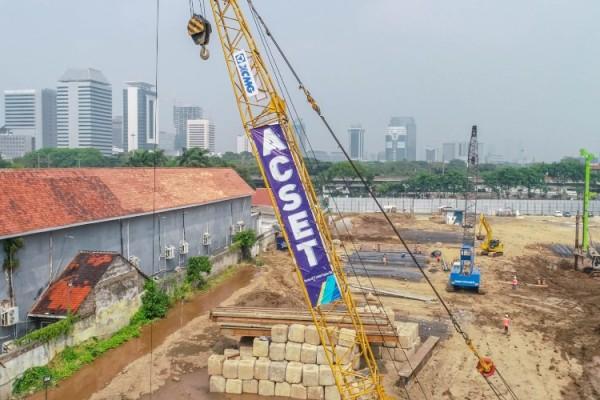 Belum Dibayar Emiten Grup Astra Ajukan Pkpu Perusahaan Kongsi Surya Paloh Market Bisnis Com