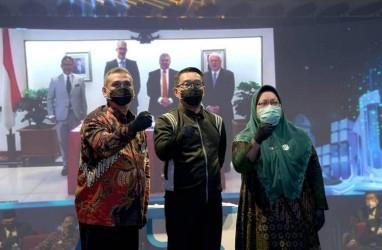WJIS 2020: Jasa Sarana Panen Kerja Sama Infrastruktur Strategis