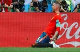 Prediksi Spanyol vs Jerman, Ramos Ingin Terus Perkuat Spanyol