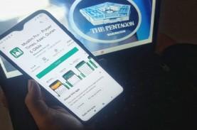 Waduh! Aplikasi Muslim Pro Jual Data ke Militer AS?…