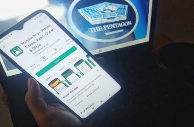 Waduh! Aplikasi Muslim Pro Jual Data ke Militer AS?