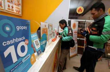 Telkomsel Diduga Mau Bikin Gopay 'Usik' Dominasi OVO