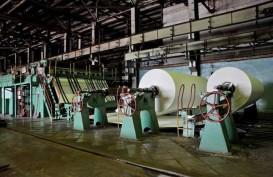 Terpukul Pandemi, Pabrik Kertas Ini Berhenti Produksi
