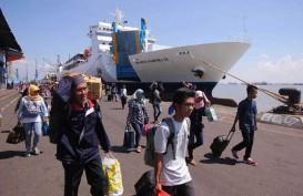 Pelaku Usaha Logistik Tolak Rencana Kenaikan Biaya Sandar Kapal