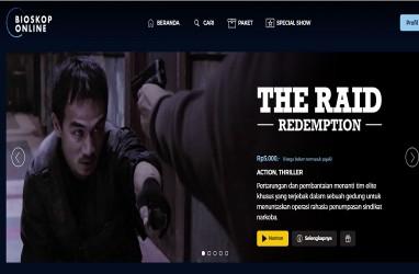 IndoXXI dan Ganool Ilegal, Streaming Film Online di Lima Situs Berikut Ini