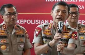 Kapolri Idham Azis: Tidak Ada Operasi Khusus dan Senyap di Pilkada Serentak 2020