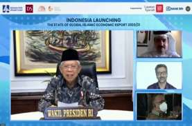 Indonesia Jadi Negara Paling Menarik Bagi Investor…