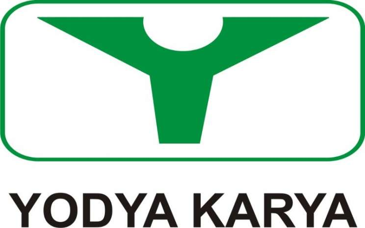 Logo Yodya Karya