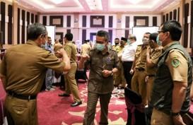 PILKADA SERENTAK: Pemkab Bandung Bentuk Satgas Netralitas ASN
