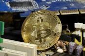 Ngegas Terus Nih! Bitcoin Sentuh Level US$17.000, Pertama Kali Sejak 2017