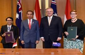 Pak Jokowi, Australia Juga Incar Status Tuan Rumah Olimpiade 2032 Lho!